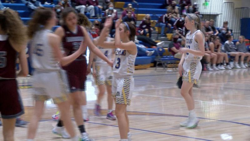 Gering basketball teams earn wins over Torrington over Tuesday.
